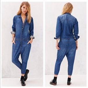 One Teaspoon for Urban Outfitters jumpsuit